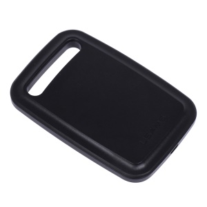 Black USAMS Qi Standard Wireless Charger for LG Google Nexus 4 / HTC 8X / Nokia Lumia 920 820 / Samsung / iPhone