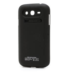 Keva 2400mAh Extended Battery Housing Cover Case for Samsung Galaxy Grand I9080 I9082 - Black