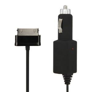 Car Charger Adapter with USB Port for Samsung Galaxy Tab P1000 P6200 P6800 P7510