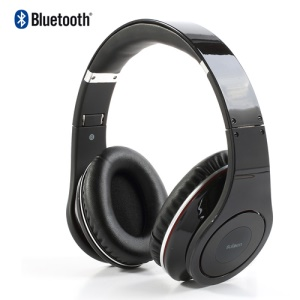 Suicen AX-650 Foldable Hi-Fi Stereo Bluetooth Headset w/ MIC