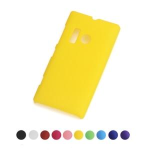 Rubberized Plastic Hard Protector Case for Nokia Lumia 505