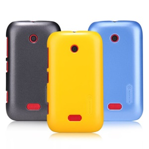 Nillkin Colorized Hard Back Case for Nokia Lumia 510 + LCD Film