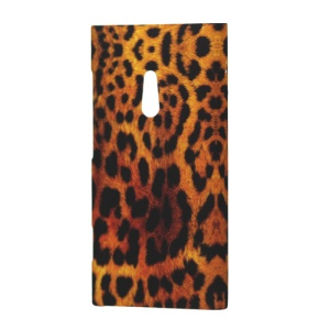 Leopard Hard Case for Nokia Lumia 800 Sea Ray