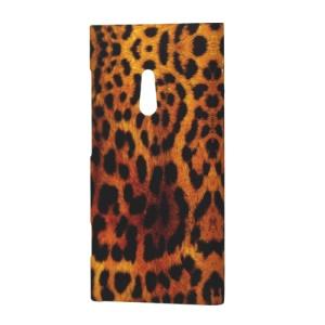 Leopard Hard Case for Nokia Lumia 800 Sea Ray