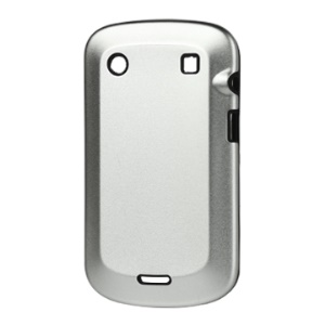 Aluminium &amp; Silicone Hybrid Case for BlackBerry Bold Touch 9900/9930