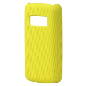 Dream Mesh Hard Plastic Case for Nokia C6-01