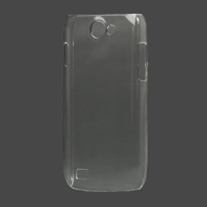 Slim Clear Crystal Case for Samsung Galaxy W GT-I8150