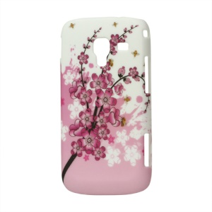 Plum Blossom Hard Cover for Samsung Galaxy Ace 2 I8160