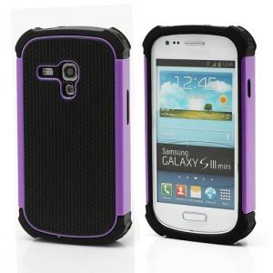 Black / Purple
