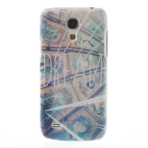 Dream Painting Hard Protective Case for Samsung Galaxy S4 mini i9190