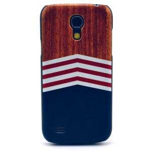 Gradient Stripes Hard Protective Case for Samsung Galaxy S4 mini I9195 I9192 I9190