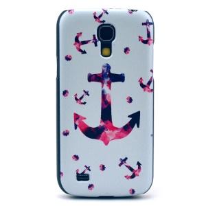 Colorized Anchor Hard Cover Case for Samsung Galaxy S4 mini I9195 I9192 I9190