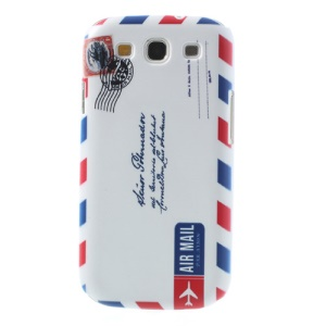 Classic Envelope for Samsung Galaxy S 3 I9300 Hard Protective Cover