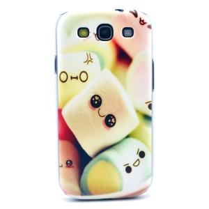 Cute Cartoon Hard Shell Case for Samsung Galaxy S3 i9300
