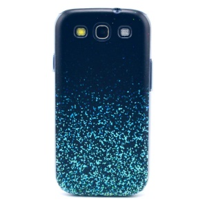 Boundless Galaxy Pattern Hard Shell Cover for Samsung Galaxy S3 i9300