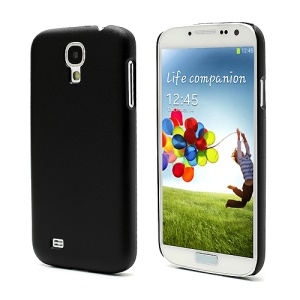 Cheap Hard Case Cover for Samsung Galaxy S 4 SIV i9500 i9505 - Black