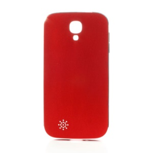 Red Detachable Aluminum Alloy Metal Case Cover for Samsung Galaxy S4 I9500 I9505