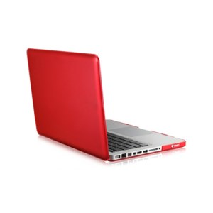Slim Crystal Case Cover for MacBook Pro 13.3 inch (A1278 Old Model)