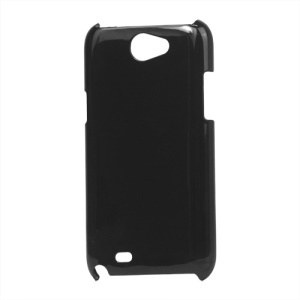 Thin Clear Crystal Case Cover for Samsung Galaxy Note II N7100;White