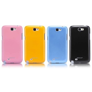 Nillkin Colorful Hard Back Case for Samsung Galaxy Note II N7100 with LCD Film