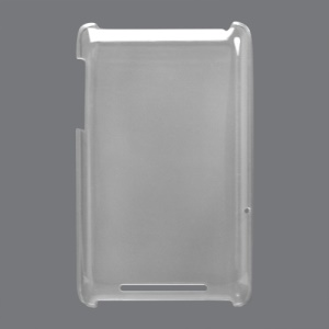 Slim Clear Crystal Case Cover for ASUS Google Nexus 7 1st