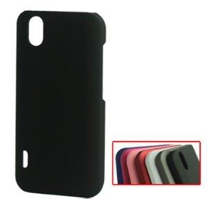 LG Optimus Black P970 Painting Hard Plastic Case