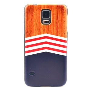 Gradient Stripes Hard Shell for Samsung Galaxy S5 G900