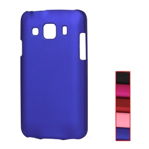 Samsung S5690 Galaxy Xcover Rubberized Hard Case Cover
