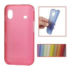 Clear Super Thin 0.3mm Hard Case for Samsung Galaxy Ace S5830