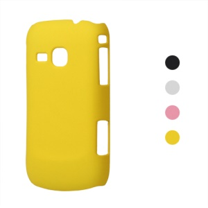 Rubberized Hard Cover for Samsung Galaxy Mini 2 S6500
