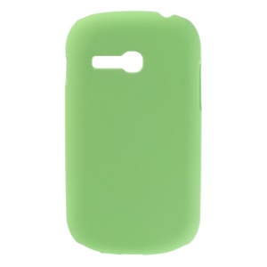 Green Oil Painting Hard Case for Samsung S6790 Galaxy Fame Lite