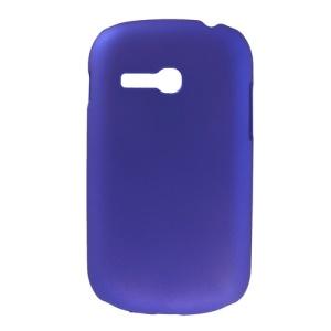 Dark Blue for Samsung S6790 Galaxy Fame Lite Oil Painting Hard Case
