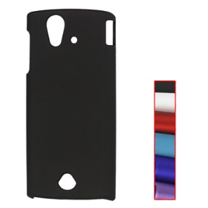 Painting Hard Case for Sony Ericsson Xperia Ray ST18i  ST18a