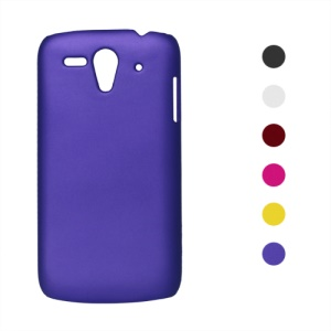 Rubberized Hard Case for Huawei Ascend G300 U8818 U8815