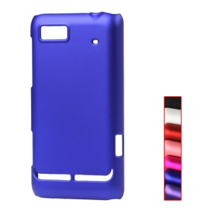 Motorola Motoluxe XT615 Rubberized Hard Case Cover