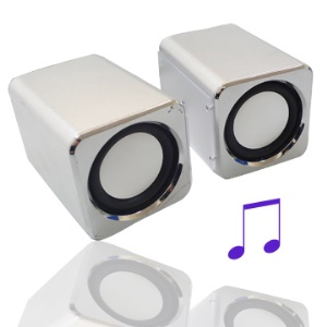 Mini Professional Easy-carrying Digital Speaker