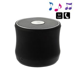 Black EWA A2 Wireless Bluetooth Handsfree Stereo Speaker Support TF Card