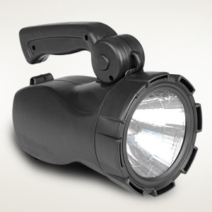 Super Rechargeable LED Spotlight Powerful Portable Searchlight ZK-L-2126