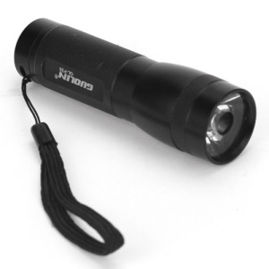 3W 120 Lumens Mini LED Flashlight Torch GL-P35