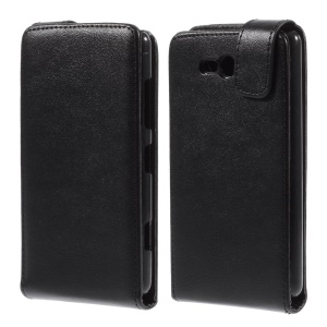 Magnetic Leather Flip Case for Nokia Lumia 820
