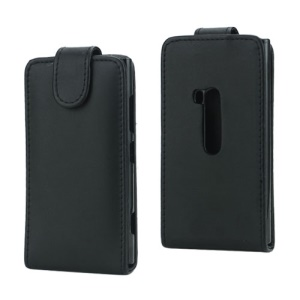 PU Leather Flip Case Cover for Nokia Lumia 920