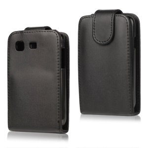 Vertical Leather Flip Case for Samsung Galaxy Pro B7510