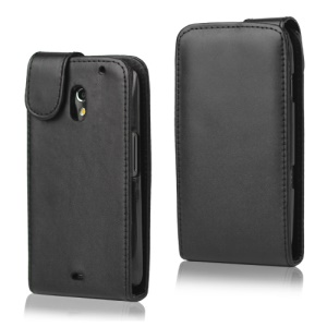 Magnetic Leather Flip Case for Samsung Galaxy Nexus I9250 / I515
