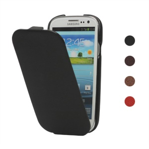 High Quality Leather Case for Samsung Galaxy S 3 / III I9300 I747 L710 T999 I535 R530