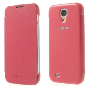 Rose Leather Protector Cover for Samsung Galaxy S4 I9505 I9502 I9500