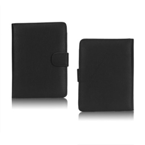 Litchi Book Style Leather Case for Amazon Kindle Paperwhite