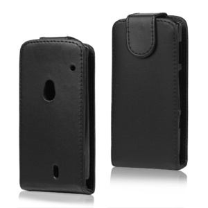 Vertical Magnetic Flip Leather Case for Sony Ericsson XPERIA Neo MT15i/XPERIA Halon/Hallon
