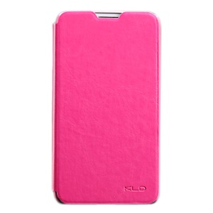 Rose KLD England Series Flip Leather Cover for Samsung Galaxy Note 3 Neo N750 N7502
