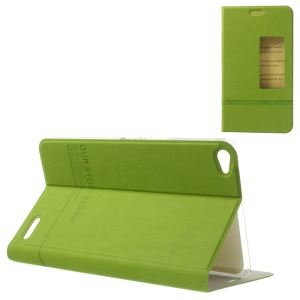 Green for Huawei MediaPad X1 7.0 S View Smart Leather Stand Case Cover