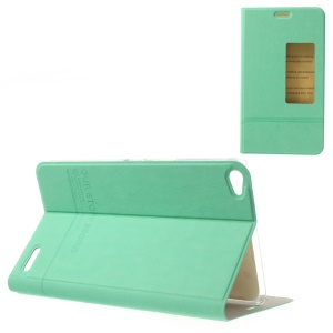 Cyan S View for Huawei MediaPad X1 7.0 Smart Awakening Leather Stand Cover